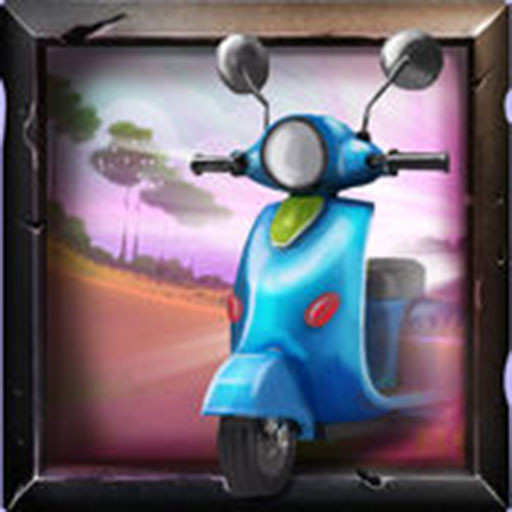 976 Escape Games - A Strive For Bike Key