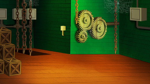 977 Escape Games - Fete In Forsaken Clock Tower