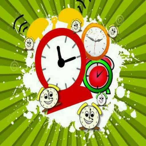 Clockit Poppit