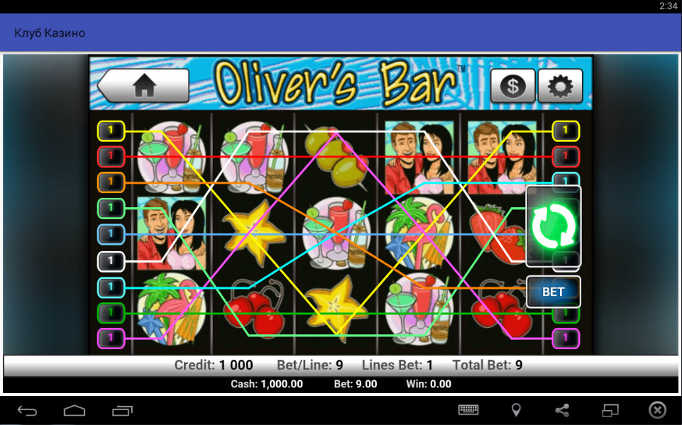 Club Casino: Slots and Roulette