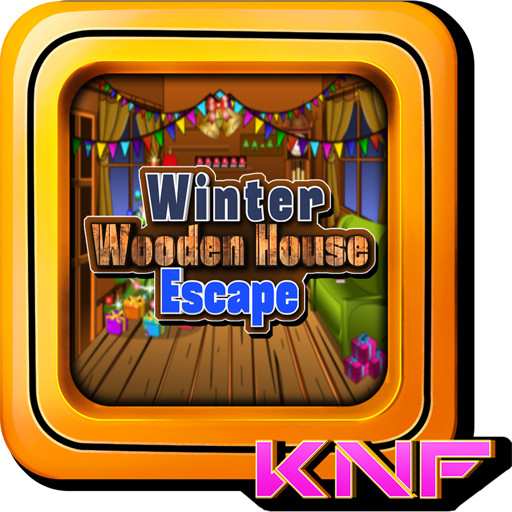 Escape Games - Winter House