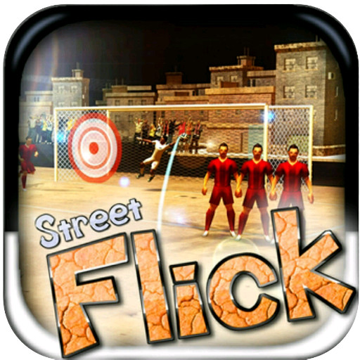 Flick Soccer On Streets 2017