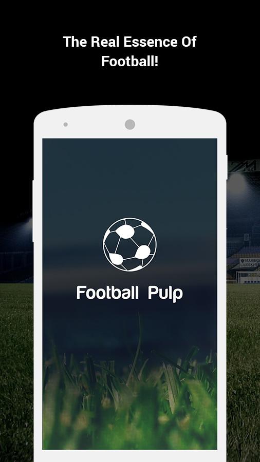 Football Pulp
