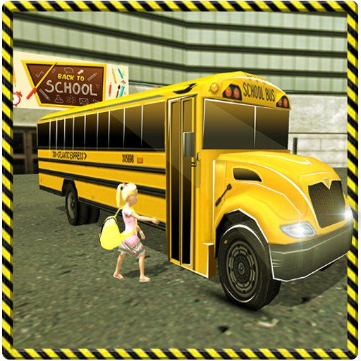 School Bus Driving Challenge