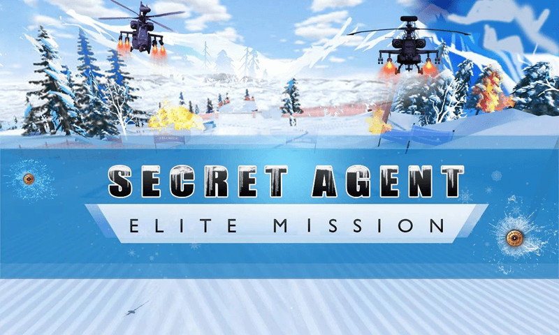 Secret Agent Elite Mission