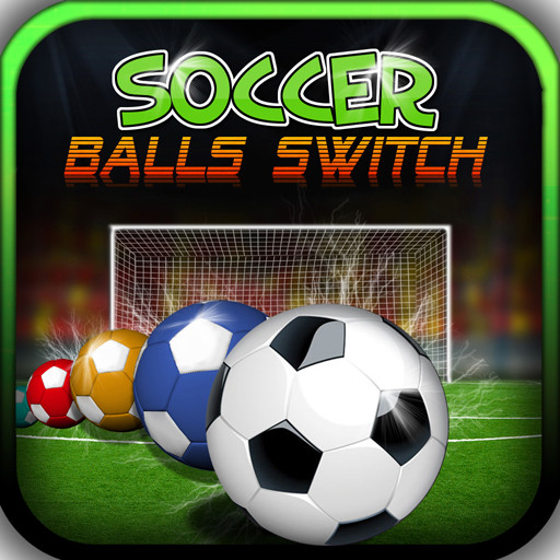Soccer Balls Switch