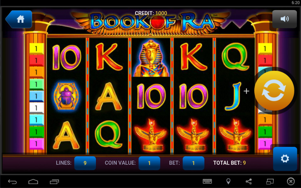 Club Casino:Slots and Roulette