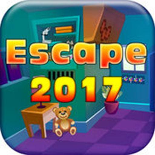 990 Escape Games - Challenge 2017