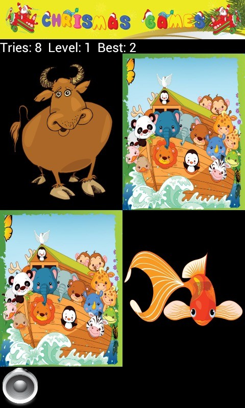 Animals Games for kids