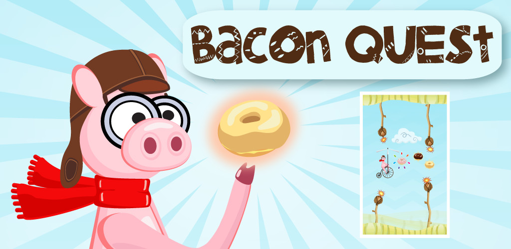 Bacon Quest