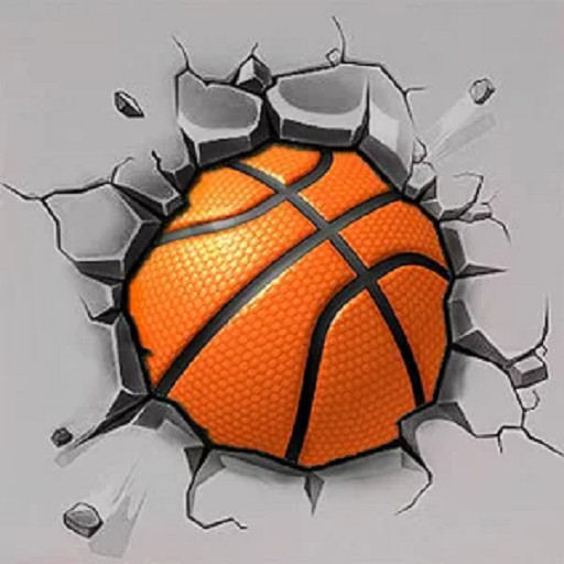 Basketball Swipe & Shoot | 3D