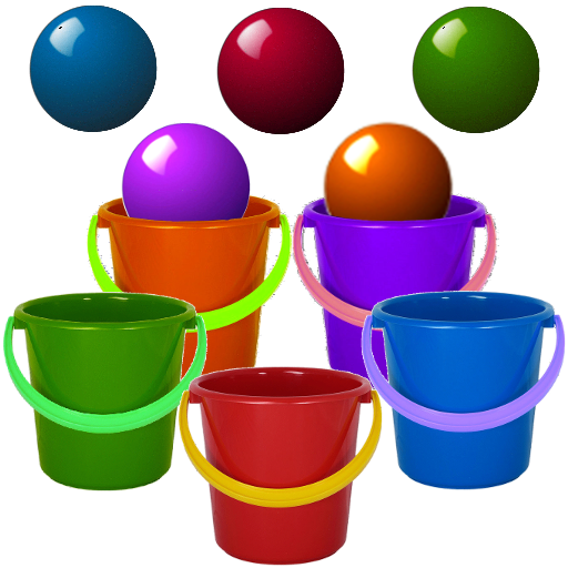Bucket Roleta