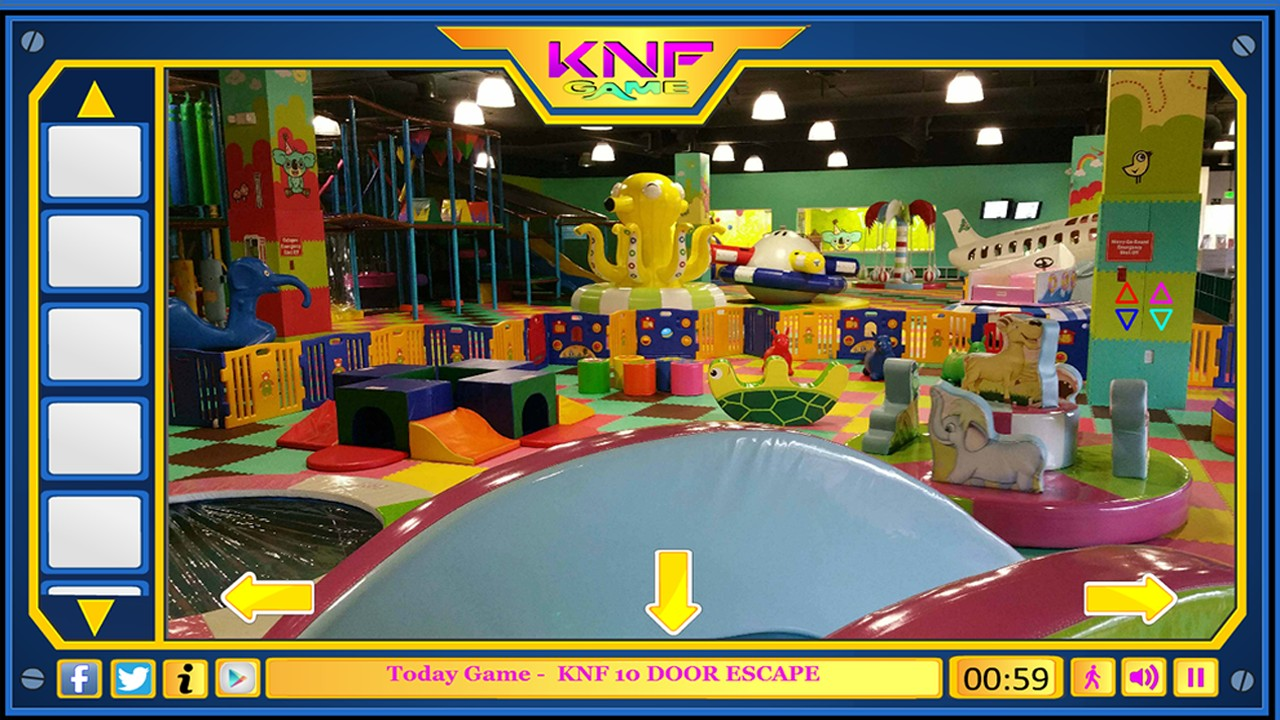 Can You Escape Kids Play Room2