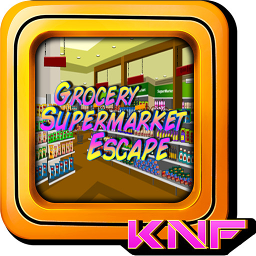 Can You Escape The Supermarket