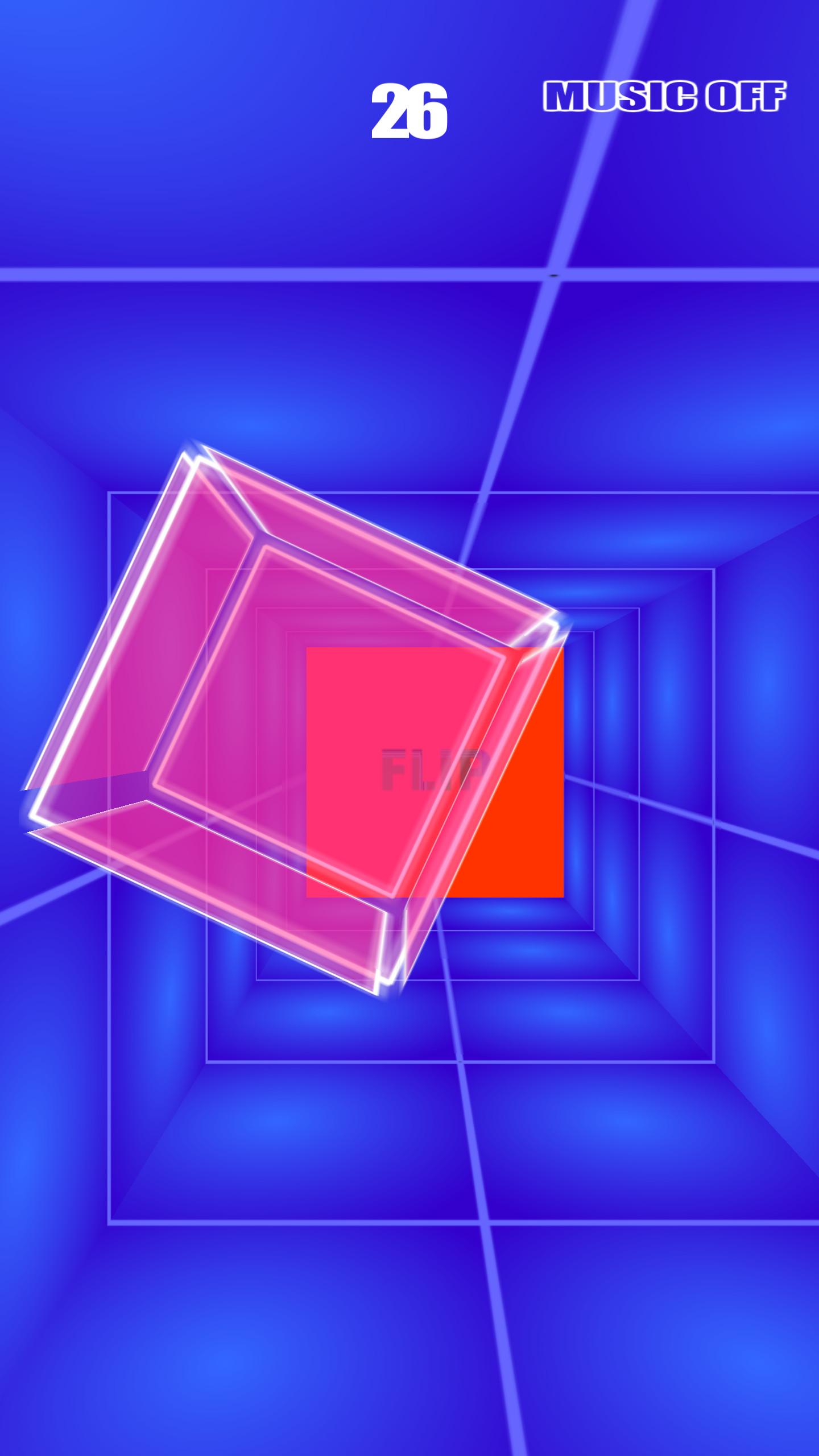 Cube Swipe
