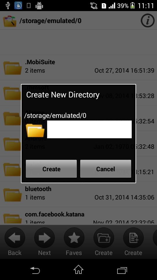 File Manager HD (Explorer)
