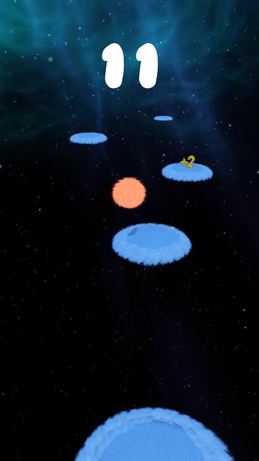 Space Fuzz