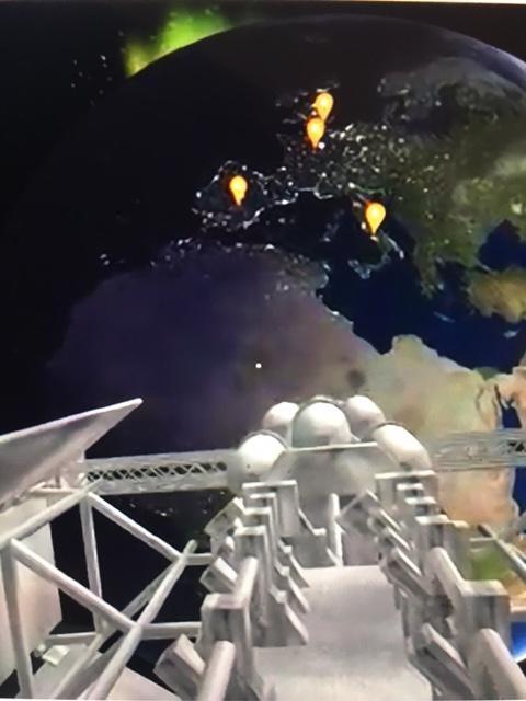 VR Orbit