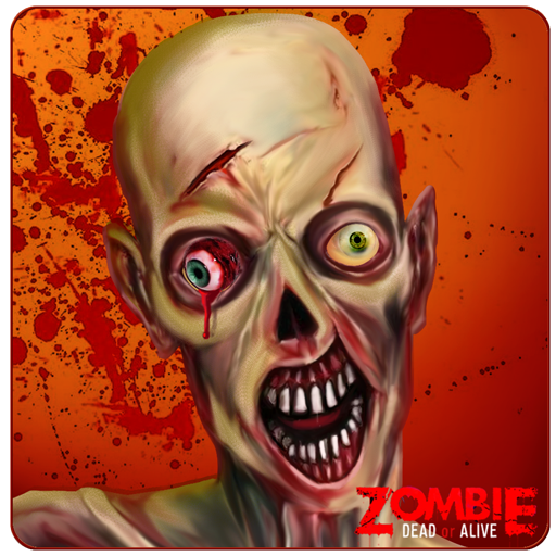 Zombie Dead or Alive
