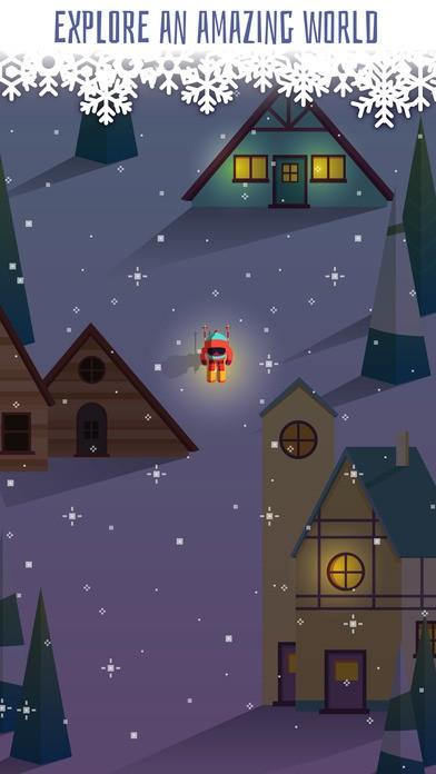Arctic Smash by Benfont Ltd