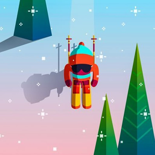 Arctic Smash by Benfont Ltd