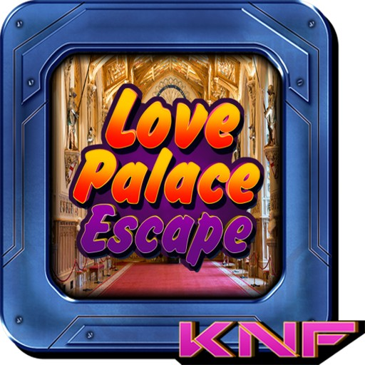 Can You Escape Love Palace