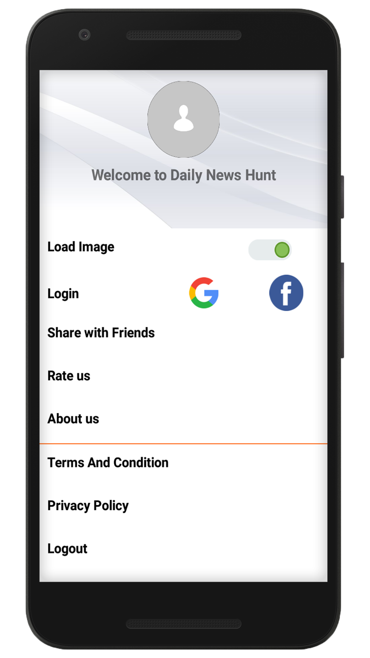 Daily News Hunt