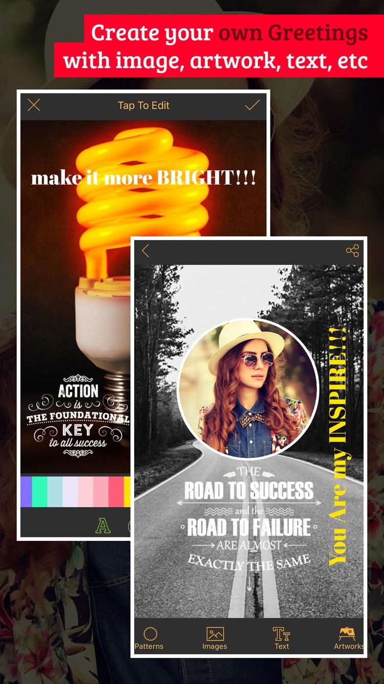 Free Photo Collage & Template Designer