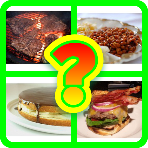 Guess the food USA!