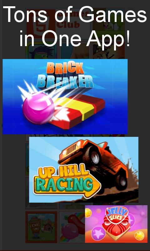 HTML5 Games  Club ⚡ HD