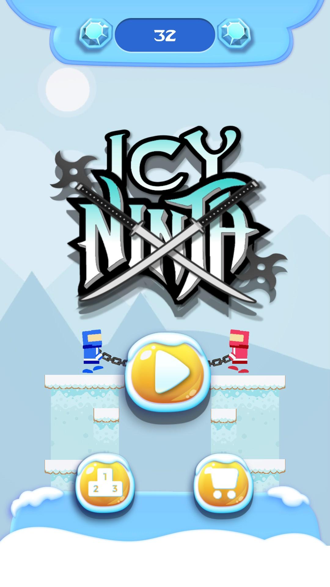 Icy Ninja