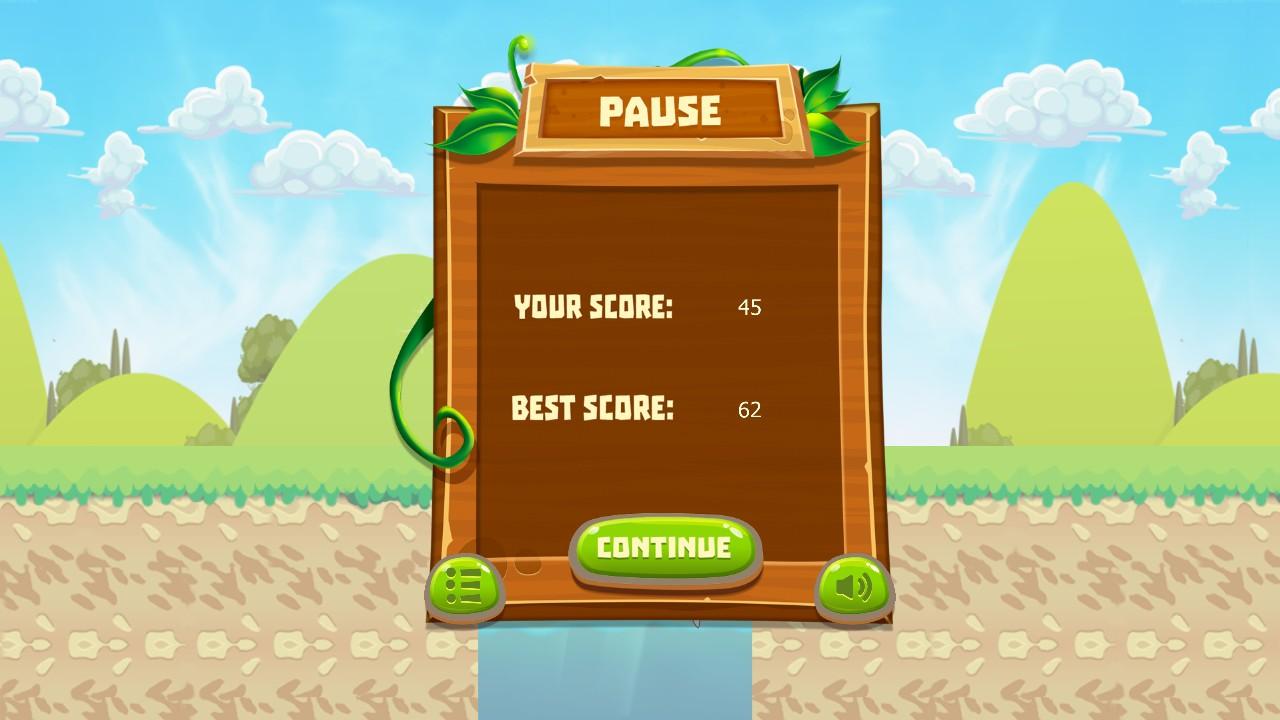 Jungle Monkey Super Adventure