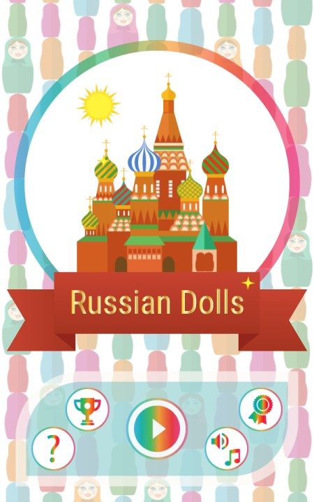 Russian Dolls puzzle