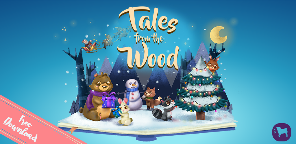Tales from the Wood