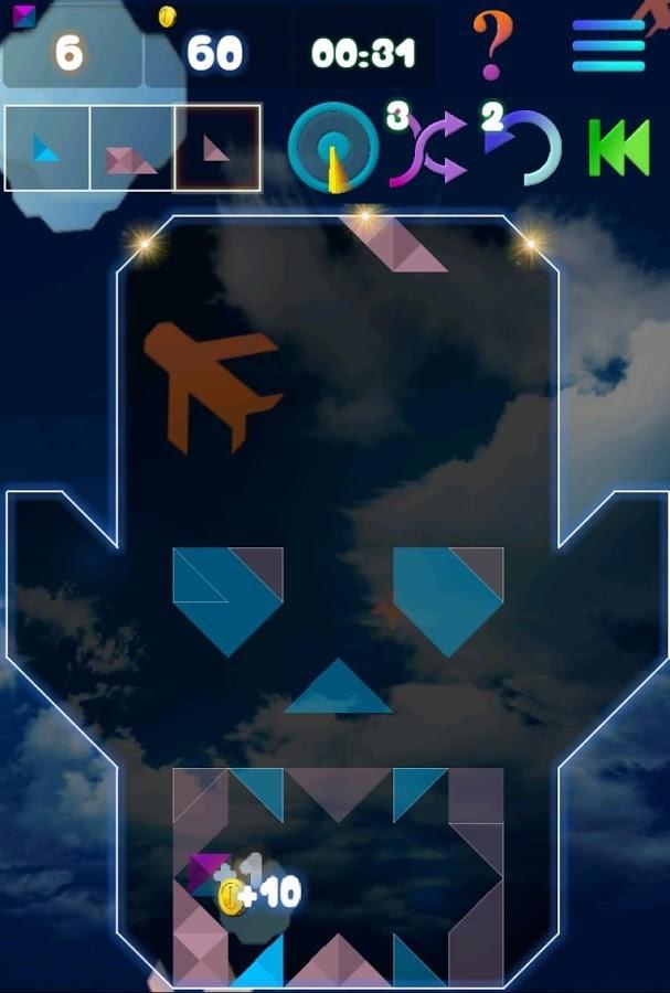 Tetrison TriBlock