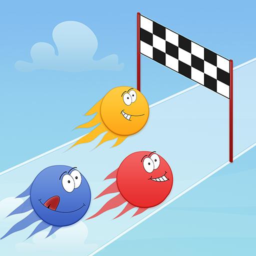 The Ball Sprint