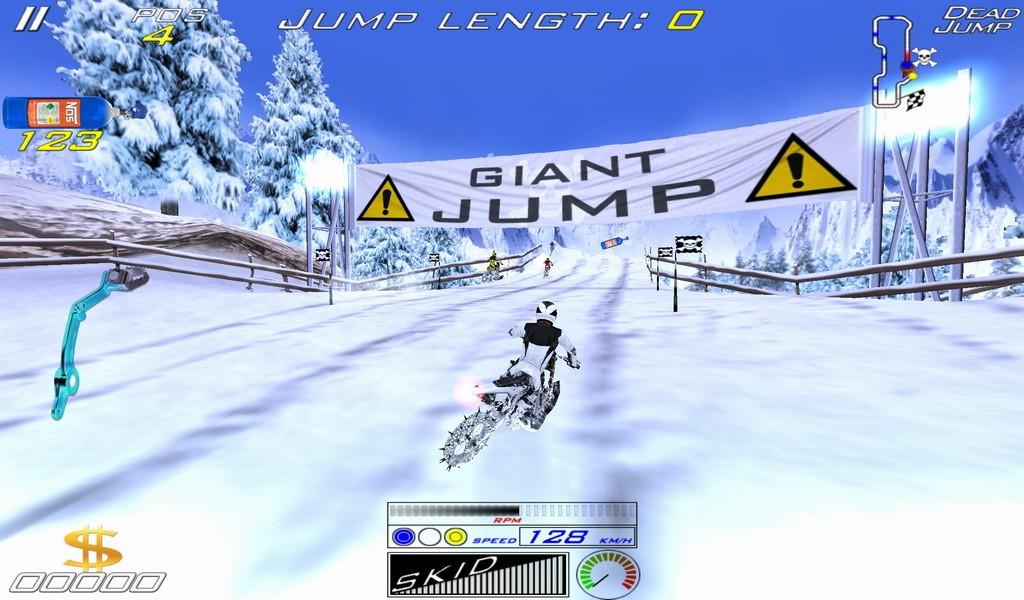 XTrem SnowBike