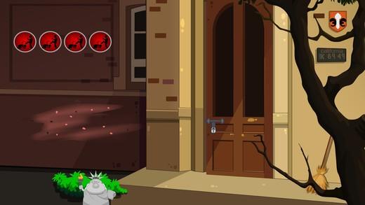 1023 Escape Games - Mr Lal Detective 2