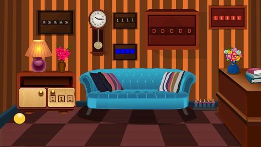 1025 Escape Games - Mr Lal Detective 4