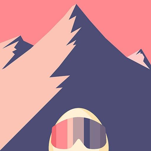 Alpine Egg ★ Yeti Snow Safari