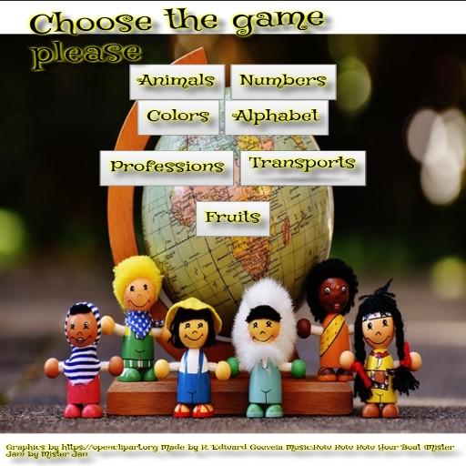 becky's games