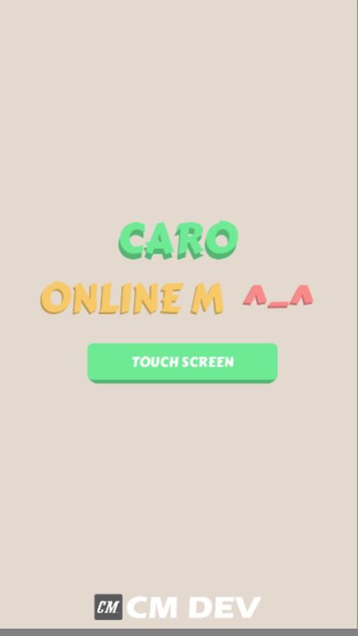 Caro Online M