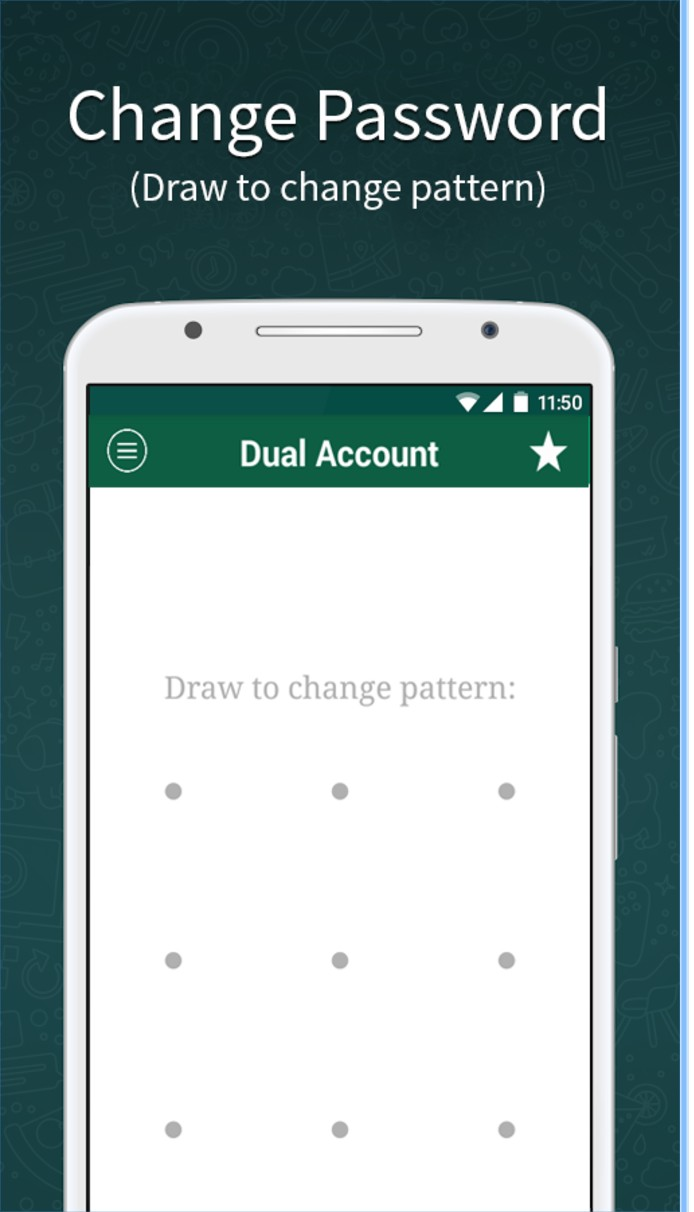 Dual Account for Whatsapp