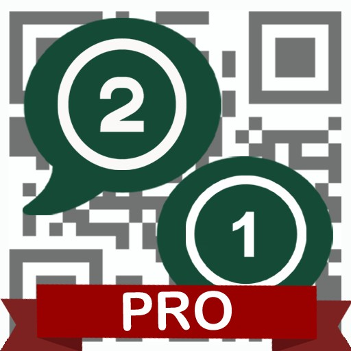 Dual Account for Whatsapp -Pro