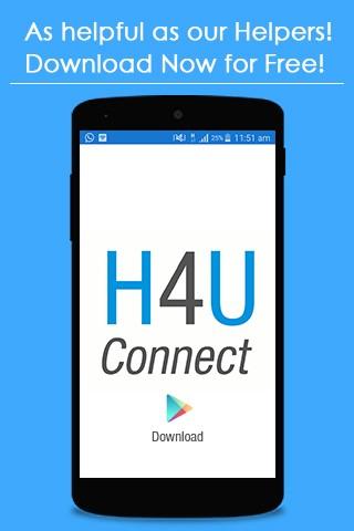 H4UConnect