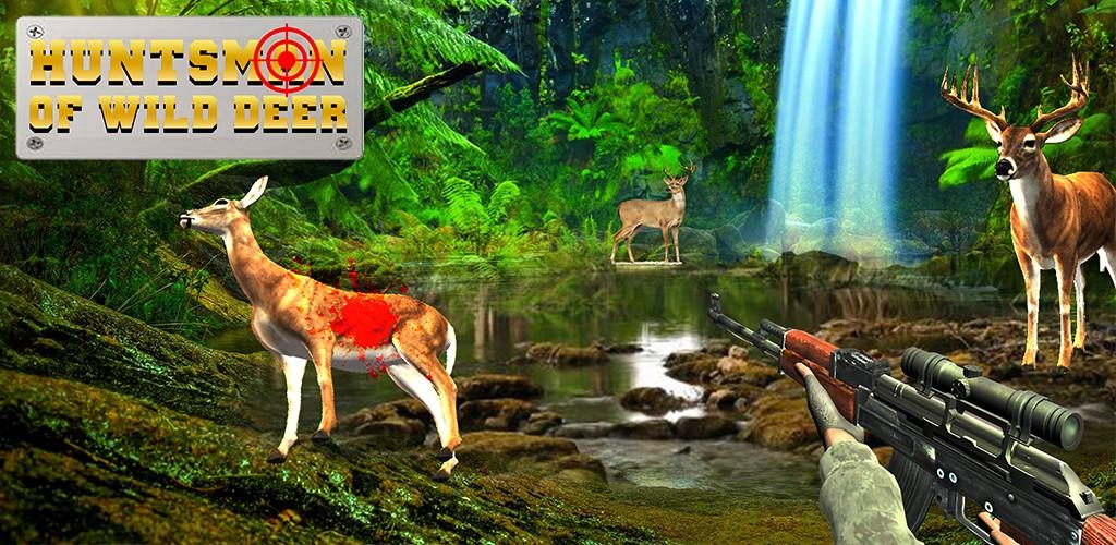 Huntsman of Wild Deer