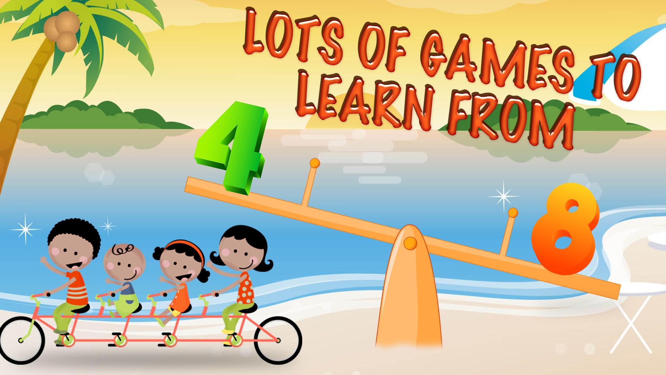 Kids Learning Game | Fun Learn