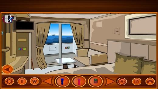 Luxury Cruise Voyage Escape