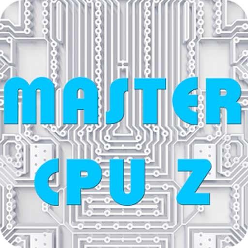 Master CPU Z