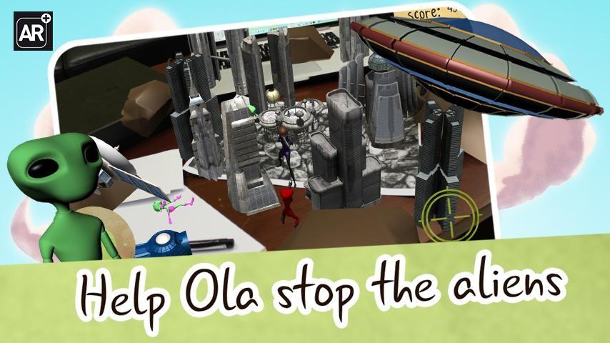 Ola Around The World